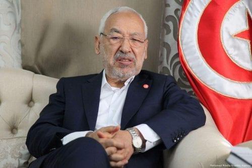 Túnez: Ennahda desmiente la candidatura de Ghannouchi a las elecciones…