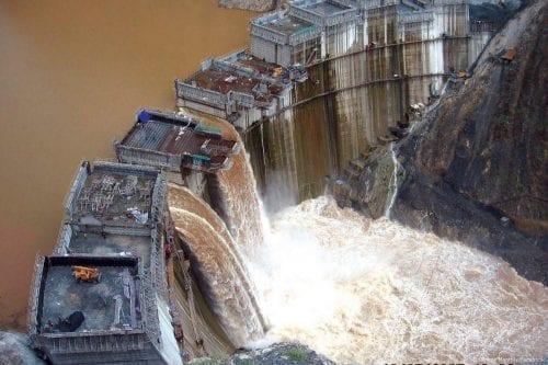 Se estacan las conversaciones respecto al Nilo entre Sudán, Egipto…