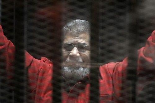 Organizaciones de Derechos Humanos temen la muerte de Muhammad Mursi
