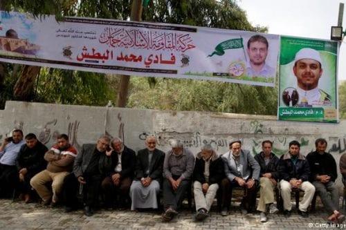 Israel pide a Egipto que no entregue el cuerpo de…