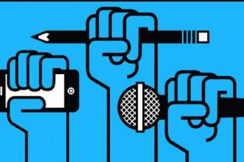 """Se adopta una ley contra """"delitos cibernéticos"""" en Palestina en…"""