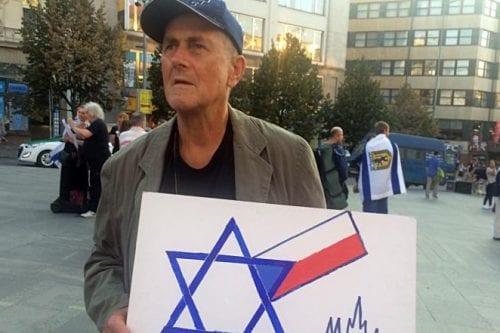 La República Checa reconsidera transladar su embajada a Jerusalén