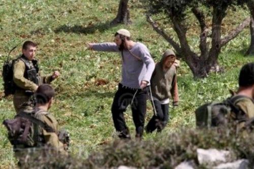 Las fuerzas palestinas llaman a formar comités populares para detener…
