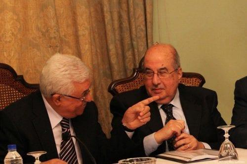 Palestina: 100 miembros del Consejo Nacional Palestino piden retrasar la…