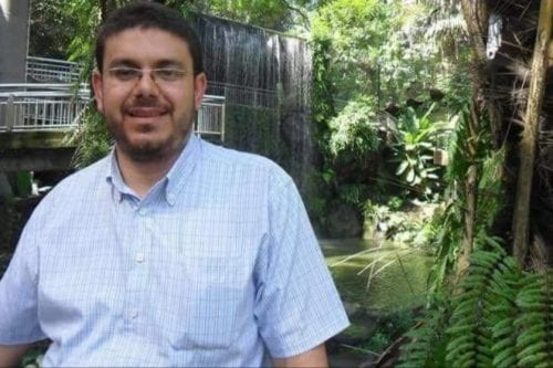 Israel quiere impedir, una vez más, el entierro digno de…