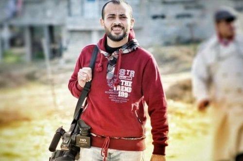 Israel asesina a otro periodista