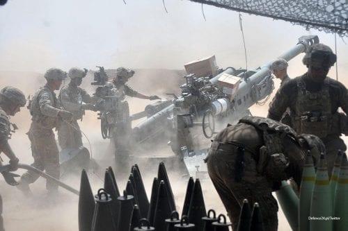 Recordamos la Primera Batalla de Faluya