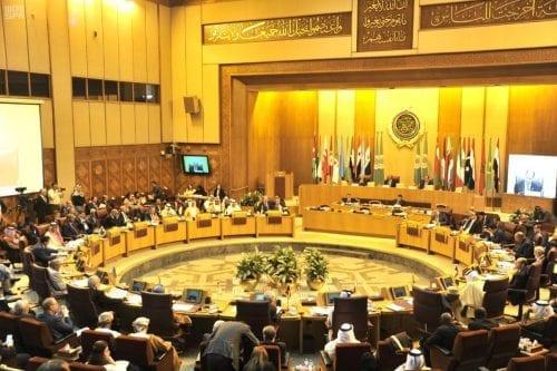 La Liga Árabe cancela un evento con Guatemala después de…