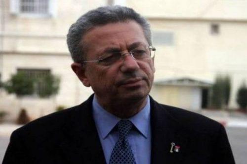 Mustafa Barghouthi: la construcción de nuevos asentamientos supone una manifestación…