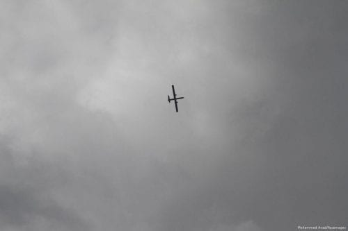 """Una empresa de armamento israelí vende """"drones suicidas"""" a Azerbaiyán"""