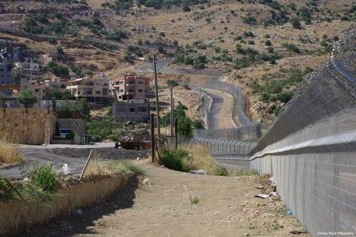 El ejército israelí ataca objetivos iraníes en Siria