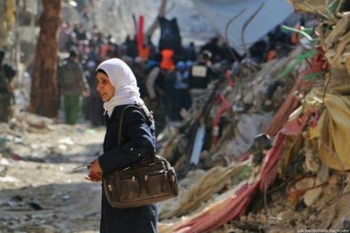 Más de 560 palestinos han muerto por torturas en las…