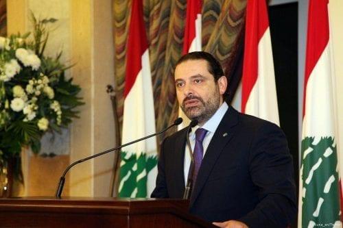 Líbano: Hariri amenaza con renunciar a formar gobierno