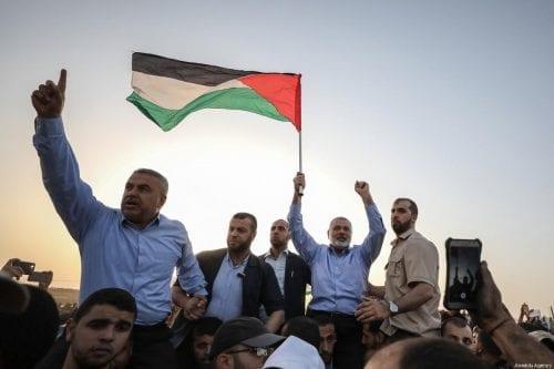 Hamás llama a un nuevo consejo nacional bajo los auspicios…
