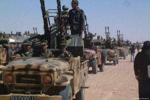 Argelia pone en duda la disposición al diálogo manifestada por…