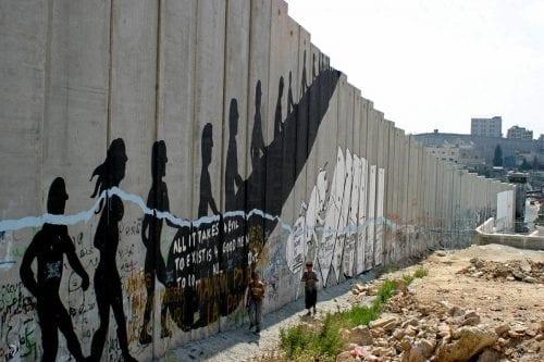 La Palestina ocupada: mi experiencia personal