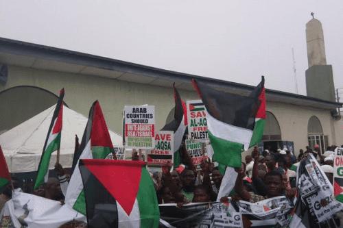 Un importante colectivo musulmán nigeriano pide sanciones a Israel