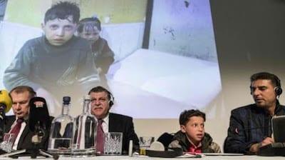 """""""Armas químicas"""" en Douma (Siria): a propósito de una reciente…"""