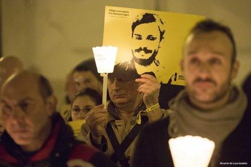 Egipto desmiente haber retirado a su embajador en Italia