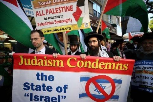 El traslado de la embajada estadounidense a Jerusalén: es necesaria…