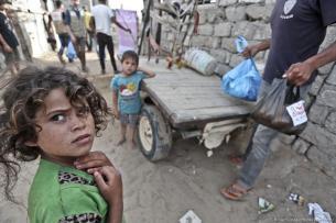 ¿Por qué Israel ignora las manifestaciones en Cisjordania que exigen…