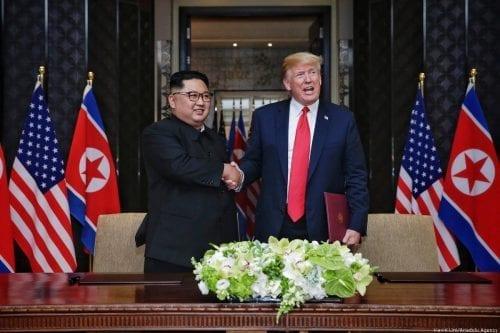 La cumbre de Singapur es una llamada de atención. Estados…