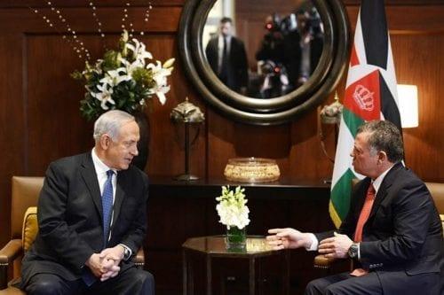Medios israelíes vinculan la visita de Netanyahu a Ammán con…