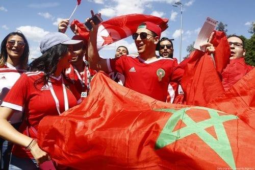 Un Marruecos rabioso no quiere dejar el mundial sin hacer…