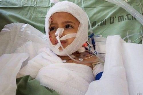 Un colono israelí implicado en el asesinato de la familia…