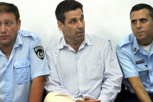 Un exministro israelí, condenado a 11 años de cárcel por…