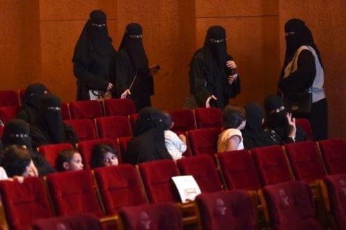 Las mujeres saudíes serán informadas de su divorcio por mensaje…
