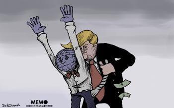 Estados Unidos avanza hacia el declive