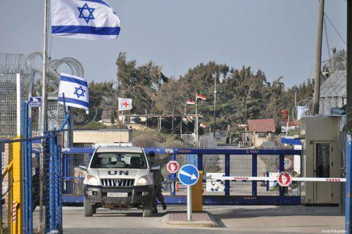 Israel refuerza su presencia militar en el Golán