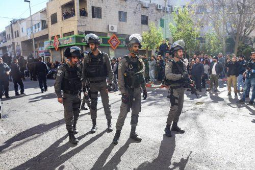 Israel prepara la demolición de la comunidad palestina de Khan…
