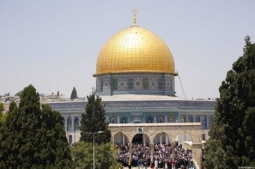 Israel: Abogados denuncian que las autoridades bloquean el acceso de…