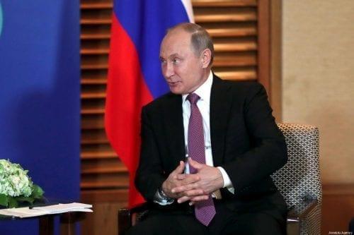 Rusia ofreció a Israel un trato para que Irán abandonase…