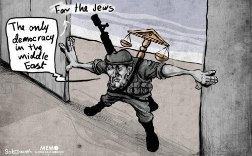 22 7 2018 500x310 - Enemigo común: Por qué Israel se acerca al fascismo de Europa