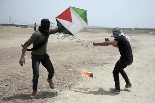 Israel envía una carta amenazadora a los líderes de Hamás