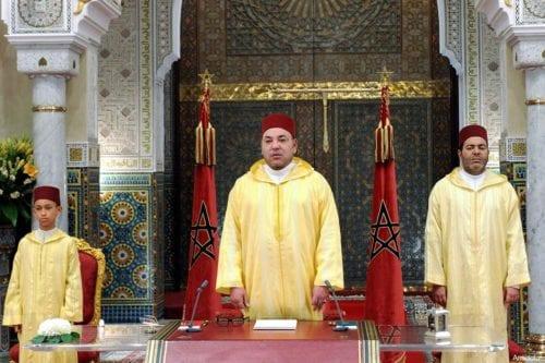 Marruecos: Impuestos sobre el material escolar tunecino contra el dumping