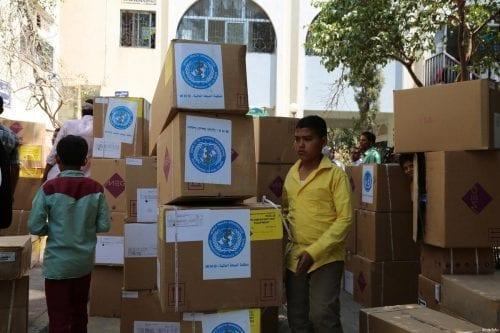 Yemen: es probable que las conversaciones de paz comiencen a…