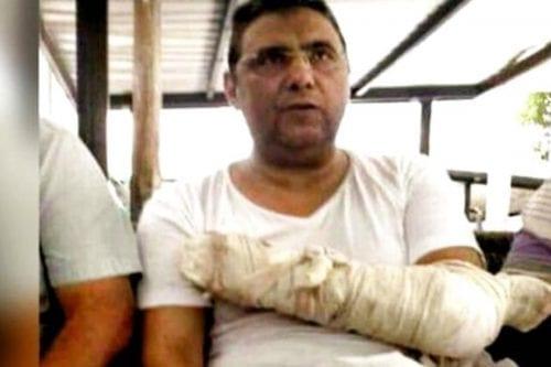 Egipto: el periodista Mahmud Hussein supera los 600 días en…