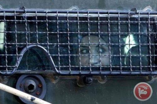 Israel vuelve a detener a una palestina el día de…