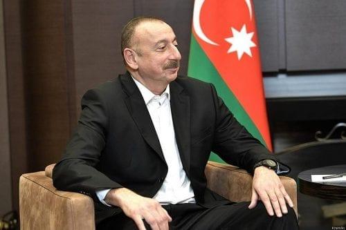 Cuando Israel empieza a parecerse a Azerbaiyán, hay un problema