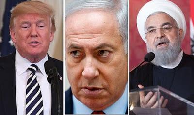 Estados Unidos / Irán: nuevas sanciones unilaterales anunciadas este 6…