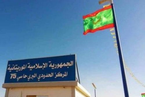 Argelia y Mauritania abren el primer cruce fronterizo terrestre que…