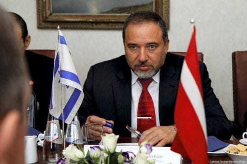 La nueva estrategia iraní de Israel