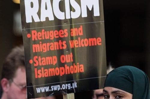 Si criticar el sionismo es antisemita, ¿por qué no es…