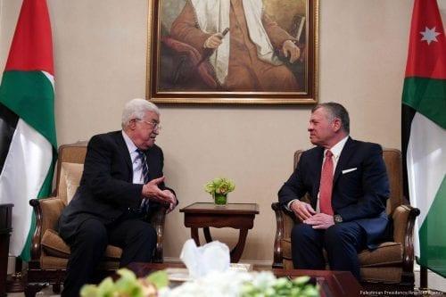 """Porqué es peligroso hablar de una confederación """"jordano-palestina"""""""