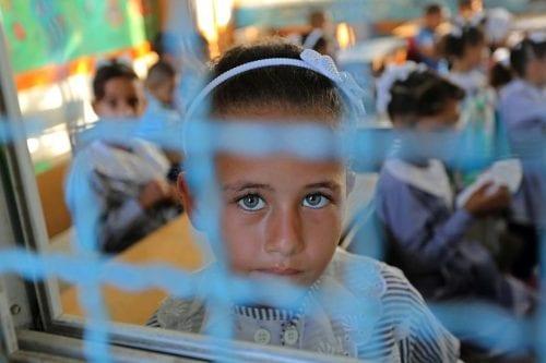 La UNRWA se sobrepone a los recortes de presupuesto