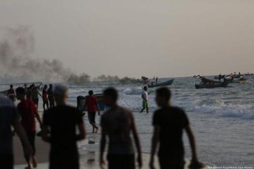 ¿Qué le depara el futuro a Gaza?